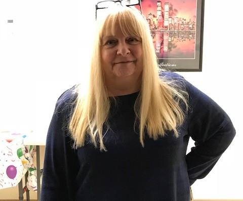 Lorraine picture